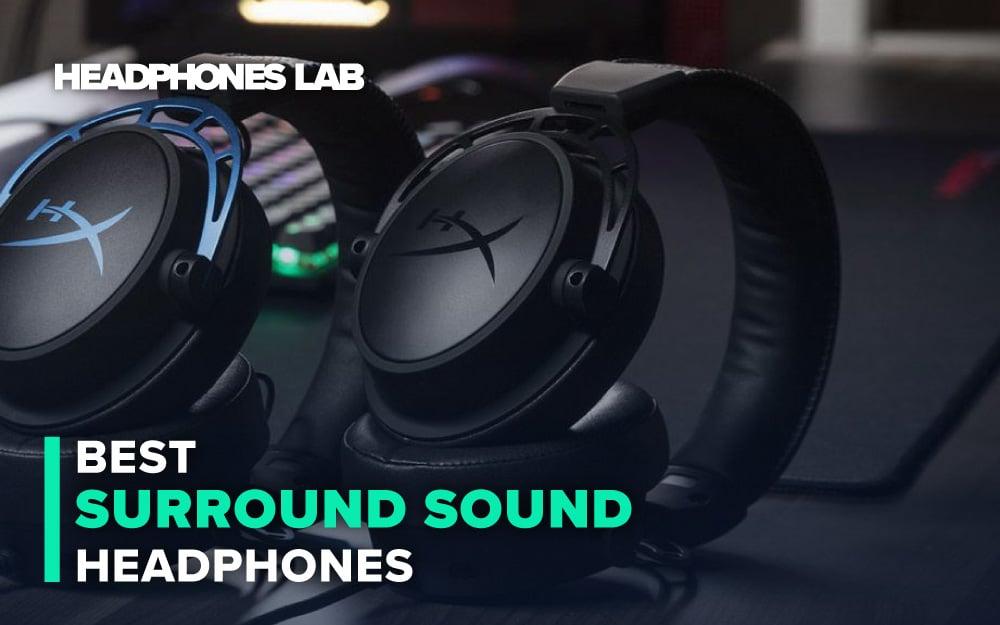 Best-Surround-Sound-Headphones