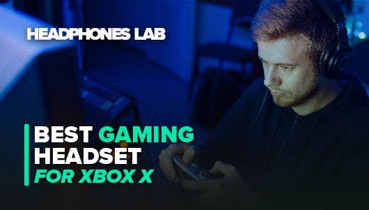 Best Gaming Headset Xbox X