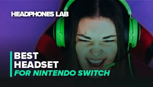 Best Nintendo Switch Headsets